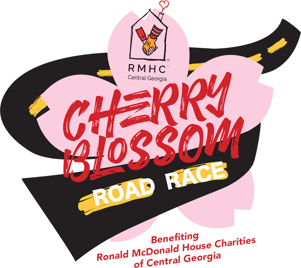 RMHC Cherry Blossom Road Race