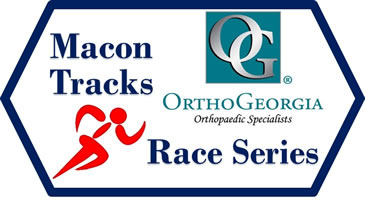 Macon Tracks Race Series